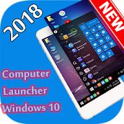 App Computer Launcher for Windows 10 APK for Windows Phone
