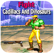 Mostafa fighter game APK