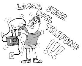 Photo: IL TELEFONO AMICO