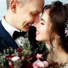 Wedding photographer Dmitriy Lebedev (Lebedev). Photo of 26.03.2018