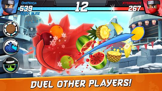 Fruit Ninja 2 Fun Action Games 1.56.3 Mod (Unlimited Gems Coins) 2
