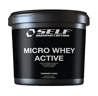 SELF Micro Whey Active