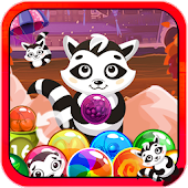 Bubble Shooter Pet 3