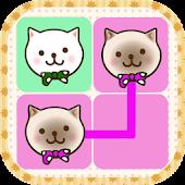 Kitty Draw Line - Free game