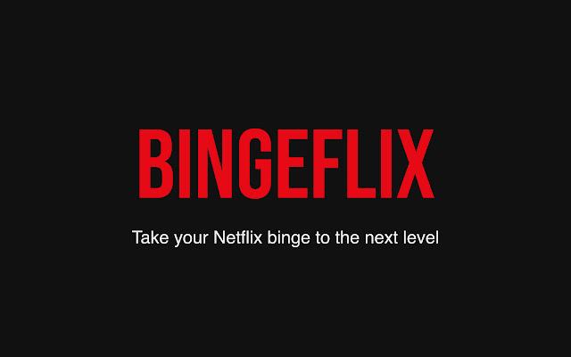 Bingeflix