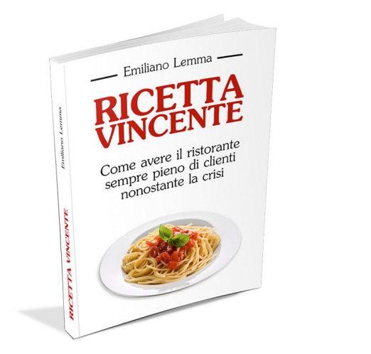 Libro Ricetta Vincente