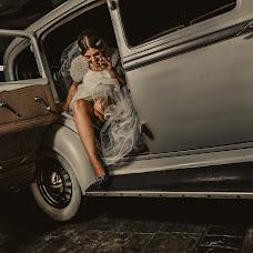 Wedding photographer Víctor Martí (victormarti). Photo of 15.10.2018