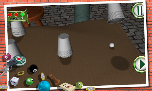 Shell Game screenshot 5