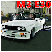 E30 DRIFT X ZONE SIMULATOR 2018 Android APK Download Free By AA GAMES