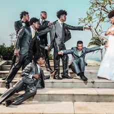 Wedding photographer Alexander Rodrigues (alexanderrodrig). Photo of 31.07.2016