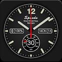 Speeds Watch Face icon