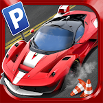 Highway Speed Racing Car