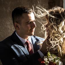 Wedding photographer Roman Romas (romanromas). Photo of 31.10.2016