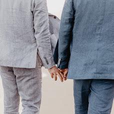 Fotografo di matrimoni Paola Simonelli (simonelli). Foto del 06.11.2018