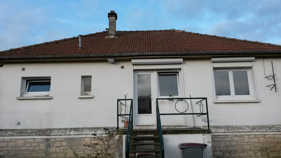 Vente maison 3 pièces 63.03 m² à Marle (02250), 108 000 €