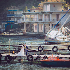 Wedding photographer Ivan Tulyakov (DreamPhoto). Photo of 08.12.2014