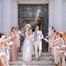 Wedding photographer Galina Rudenko (GalyaRudenko). Photo of 05.08.2017