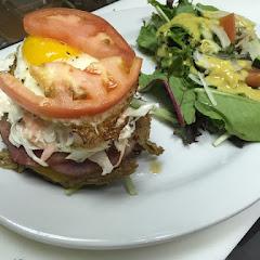 Photo from Arepita Café