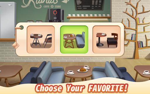 Solitaire Fun Tripeaks - My Restaurant Stories apkpoly screenshots 11