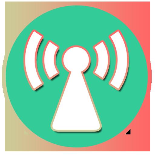 免费WiFi密码 工具 App LOGO-APP試玩