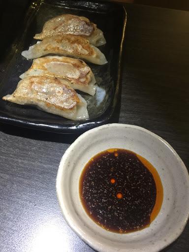 Tongara Ramen Cebu Gyoza