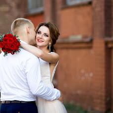 Wedding photographer Anastasiya Kostina (anasteisha). Photo of 21.10.2018