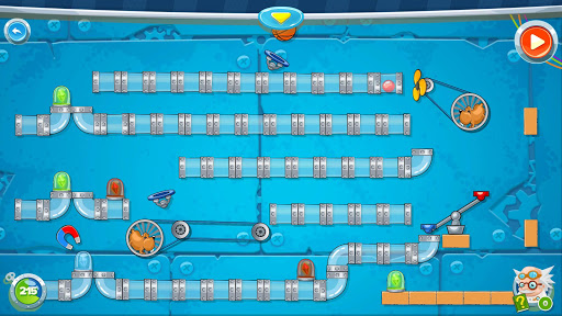 Rube's Lab - Physics Puzzle  screenshots EasyGameCheats.pro 5