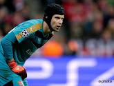Petr Cech a signé sa 170ème rencontre sans encaisser