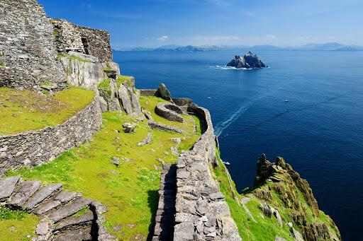 Sweet Spot Sunday: US to Ireland from 13,000 Avios each way