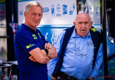 Van der Schueren hoopt op plek in top vijftien in ploegentijdrit