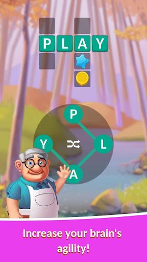 Crocword: Crossword Puzzle Game 1.179.10 screenshots 1