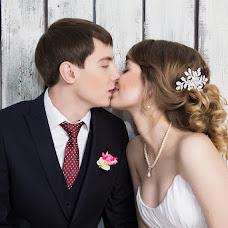 Wedding photographer Anna Merkulova (katsuragi). Photo of 30.03.2016