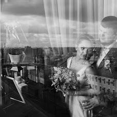 Photographer sa kasal Anton Sidorenko (sidorenko). Larawan ni 06.12.2018