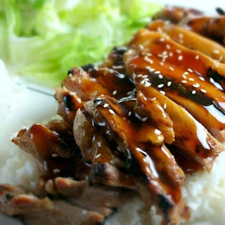 You Would Never Guess This Delicious Teriyaki Chicken Is So Simple to Make! Recipe