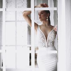 Huwelijksfotograaf Yuliya Barkova (JuliaBarkova). Foto van 19.03.2019