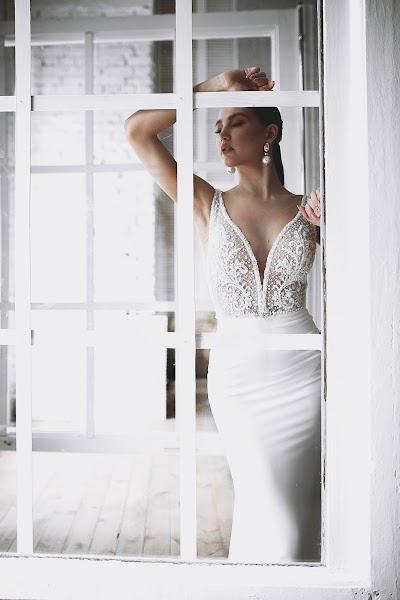 Bryllupsfotograf Yuliya Barkova (JuliaBarkova). Bilde av 19.03.2019