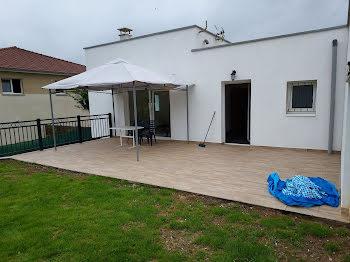 maison à Roche-lez-Beaupré (25)