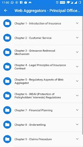 III IC38 – Insurance Institute of India App Download For Android and iPhone 3