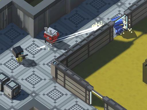 Block Battles: Star Guardians 1.0.5 screenshots 8