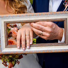 Wedding photographer Micaela Segato (segato). Photo of 28.11.2017