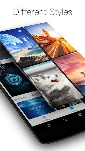 Fingerprint Scanner to Unlock Phone Prank  screenshots 7