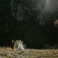 Wedding photographer Poptelecan Ionut (poptelecanionut). Photo of 10.11.2018