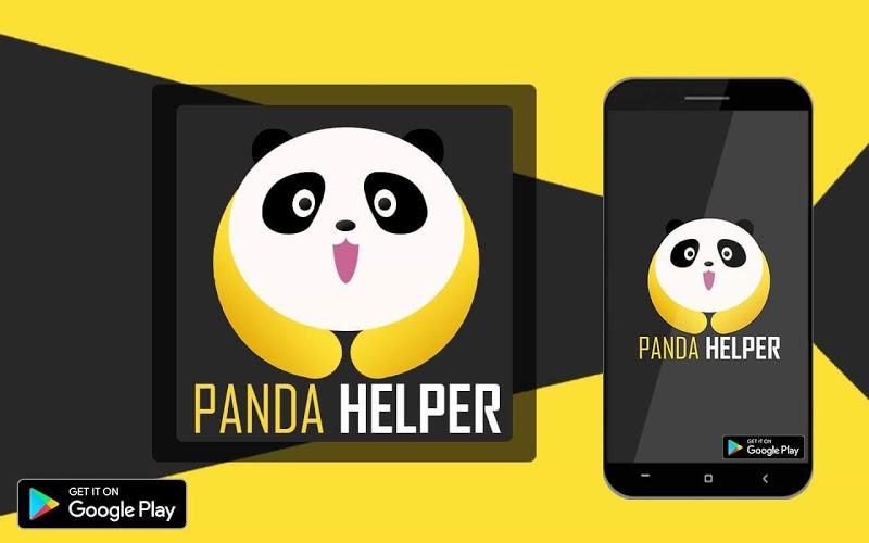 Download Panda Helper APK latest version app by Panda_Team for