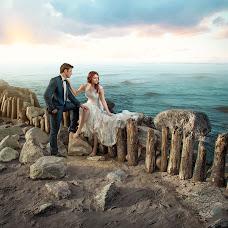 Wedding photographer Elena Utivaleeva (utivaleeva). Photo of 08.05.2017
