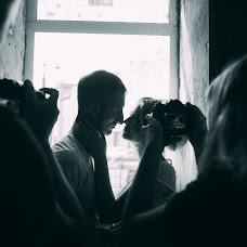 Wedding photographer Anastasiya Lyubickaya (AnLyubitskaya). Photo of 09.09.2017