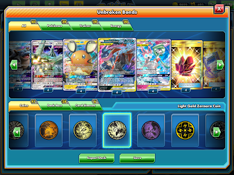 Pokémon TCG Online APK screenshot thumbnail 7