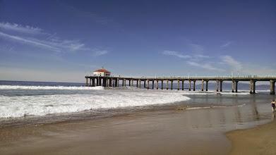 Photo: Manhattan Beach Pier