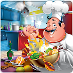 Cook It Up Icon