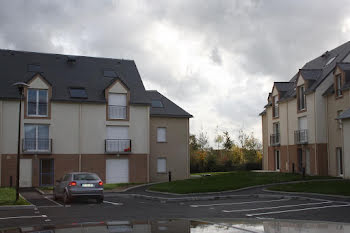 appartement à La Richardais (35)