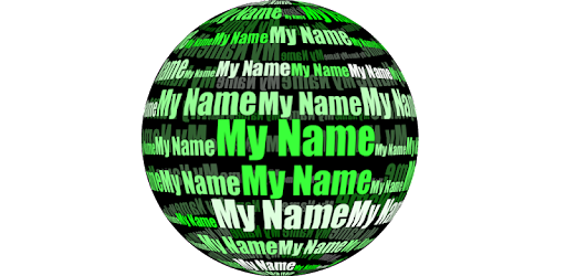 My Name 3d Wallpapers: Download My Name In 3D Live Wallpaper For PC